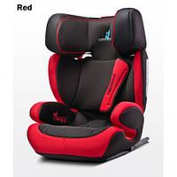 Детское автокресло Caretero Huggi ISOFIX (15-36кг) - red