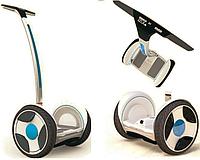 Гироскутер Ninebot by Segway E+ Белый (22.02.0010.20) (оригинал, приложение Ninebot)