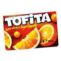 Ж/К  Mini Tofita 30 шт. 20 гр. Апельсин