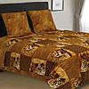 Двуспальное постельное белье ТЕП Кения