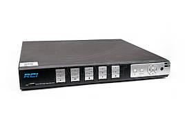 Видеорегистратор 24-х кан. гибридный AHD RCI RV9924HD 1080P