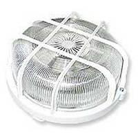 Светильник гермет дельта 1А круг с/реш 100ВТ