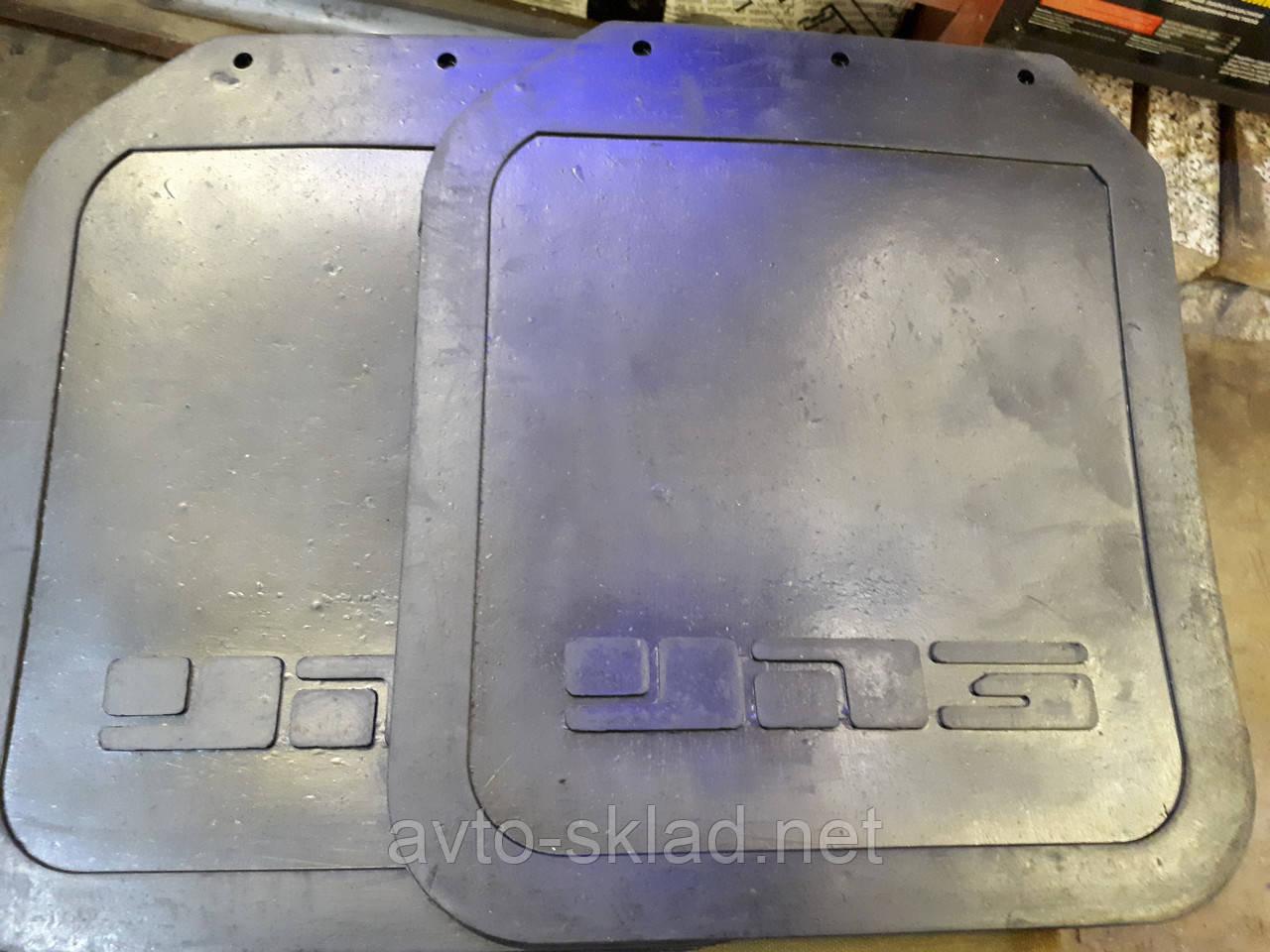 Брызговики УАЗ 469 задний левый, правий пара