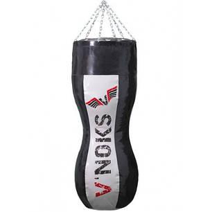 Боксерський мішок силует V'Noks Gel 1.1 м, 50-60 кг, фото 2