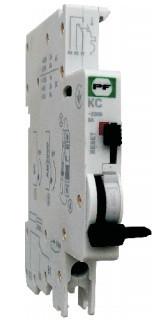 Контакт сигнальний Промфактор КС 2/63 Standart 6A/230В (лівий)