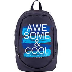 Рюкзак школьный GoPack GO18-120L-2