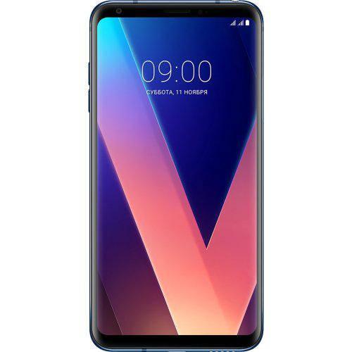 LG V30 Plus H930 128 GB Morocсan Blue