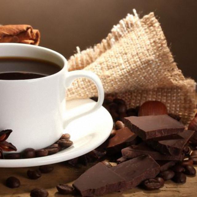 Кава «Кориця»