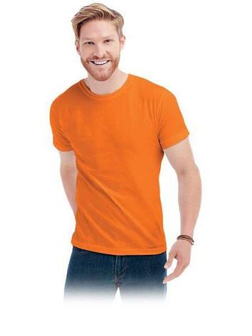 Футболки оранжевая , фото 2
