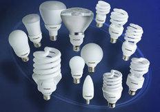 Лампы cветодиодные