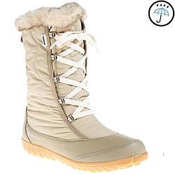 Ботинки зимние женские Quechua Arpenaz 500