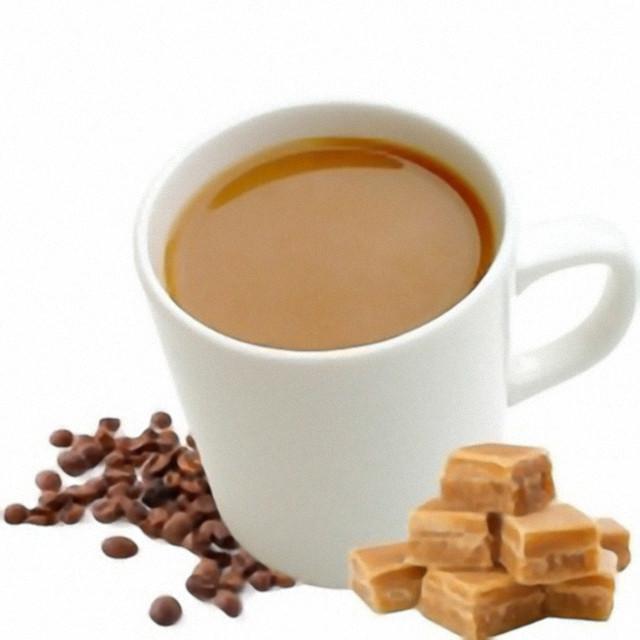 Кава «Крем-брюле»