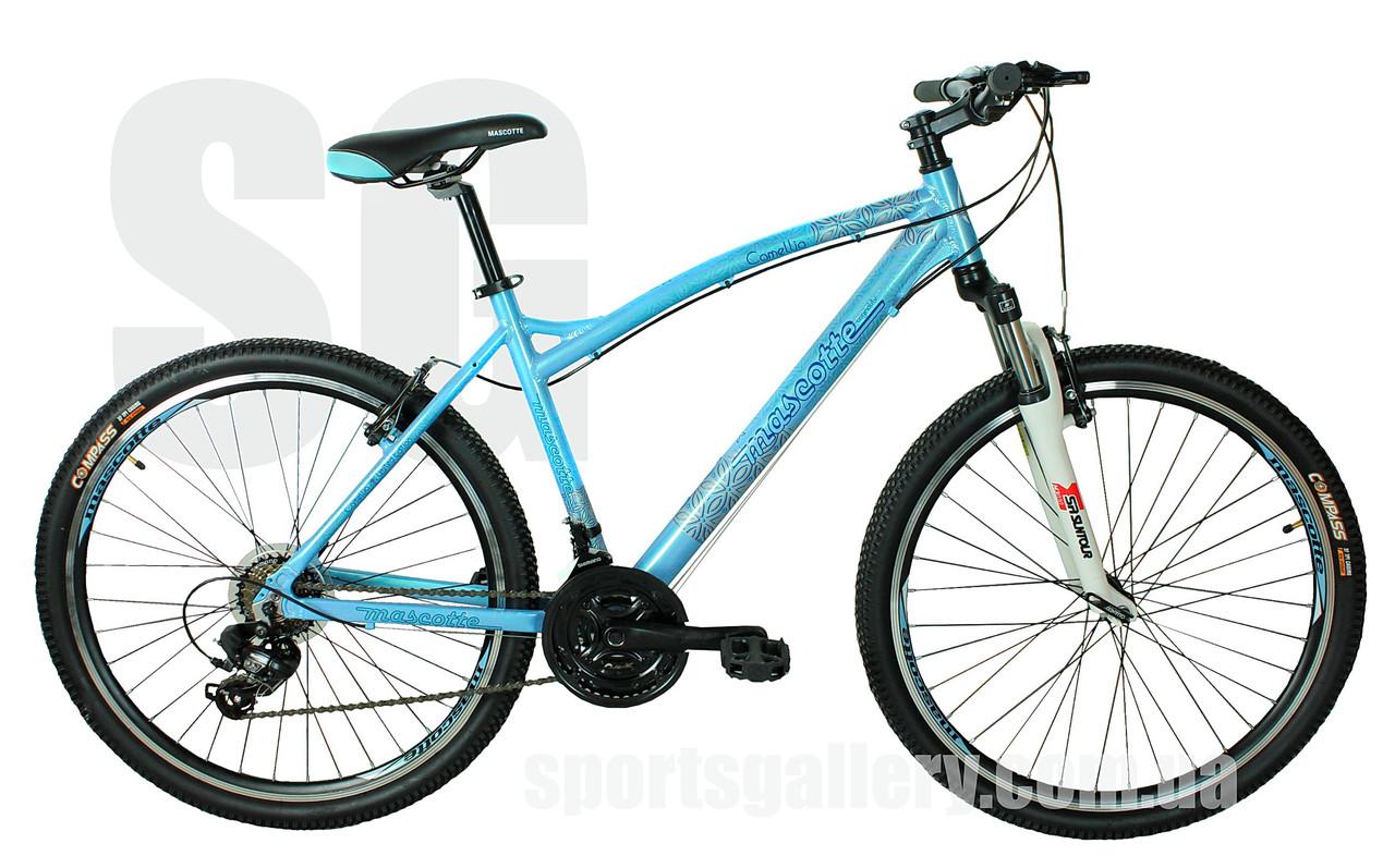 Велосипед горный Mascotte Сamellia