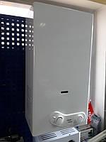 Газовая колонка BERETTA Idrabagno Aqua-11пьезо