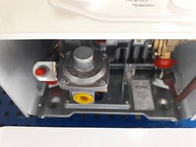 Газовая колонка BERETTA Idrabagno Aqua-11пьезо, фото 3