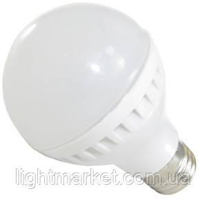 LED лампа 12V 5Вт Е27, фото 2