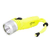 Портативный подводный фонарь для дайвинга BL-ENES-49
