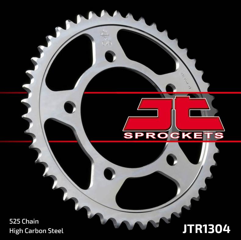 Звезда передняя JT Sprockets JTR1304,43