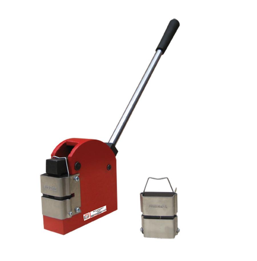 Шринкер ручной, стретчер для стягивания и растяжения металла STST25 (Holzmann, Австрия)