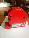 Шринкер ручной, стретчер для стягивания и растяжения металла STST25 (Holzmann, Австрия), фото 2