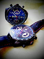Механические мужские часы Tag Heuer Grand Carrera 17 calibre (механические)