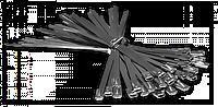 Стяжки металлические 4,6*125 мм, TS1446125