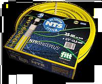"Шланг для полива 3/4"" 50м NTS WHITE PLUS, WP3/450"