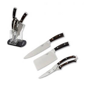 Набор кухонных ножей Grossman 03 B
