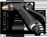 GOLD LINE Пістолет регульований (метал-хром),