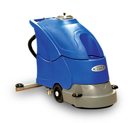 Поломоечная машина Cleanvac B 4501