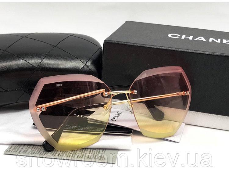 Солнцезащитные очки (9527) rose