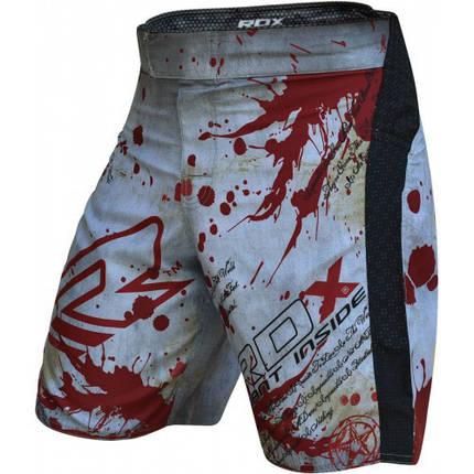 Шорты MMA RDX Revenge XL, фото 2