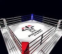 Ринг напольный, профессиональный 5,5х5,5 метра