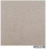 455*455мм Напольное покрытие плитка ПВХ Moon Tile