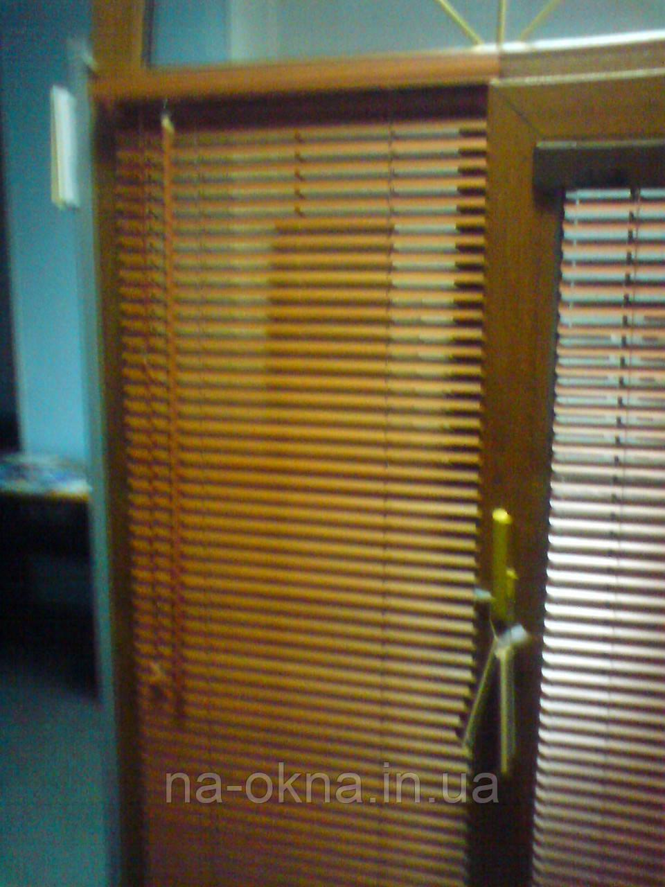 Бамбук 25 мм.
