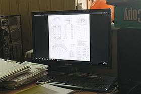 Разработка гидравлических схем (проектирование, модернизация, сборка по чертежу, монтаж)