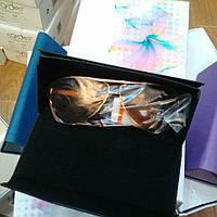 Чехол-коробочка для очков