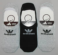 Мужские носки следы за 3 пары 40-45 раз
