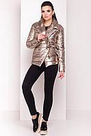 Модная куртка Мириам 4562, фото 1
