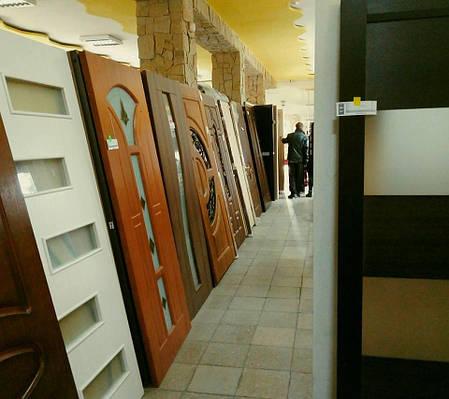 Вхідні двері Стілгард Steelguard серія Vela Optima Big Glass, фото 2