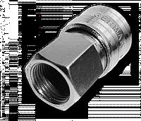 "Коннектор РВ 1/4"" STAL-CHROM, SE3-2SF/STEEL"