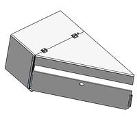 Домик для поросят на опоросе, фото 1