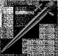 Ороситель регулируемый линейный на колышке 180° (3 шт), DSZ-1503