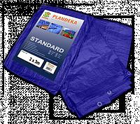 Тент (тарпаулин) STANDARD 2 х 3 м, PLL2/3
