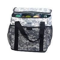 Автомобильный термоэлектрический сумка-холодильник  MTH-24B