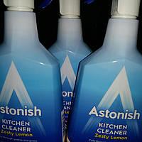 Средство очищающее для кухни Astonish Cleaner (цитрус), 750 мл