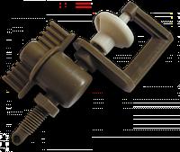 """Ороситель """"MINI"""" вращающийся с миникраном РН 1/4"""", DSZ-0865"""