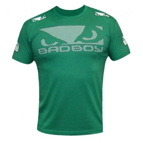 Футболка Bad Boy Walk In 3.0 Green XL