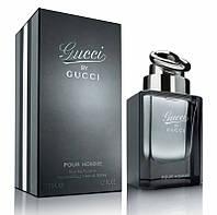 Gucci By Gucci Pour Homme (Гуччи Бай Гуччи Пур Хом), мужская туалетная вода, 90 ml