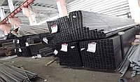 Бурштын алюминиевая труба профильная алюминий трубы АД31 (1 2 3 4 5 6 7 8 9 10 мм), оптом и в розницу